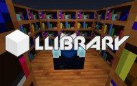 LLibrary - Mods