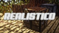 Realistico - Resource Packs