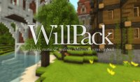 Willpack - Resource Packs