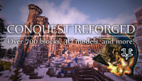Conquest Reforged - Resource Packs