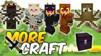 MoreCraft - Mods