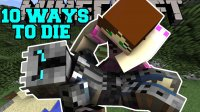 10 Ways to Die - Maps
