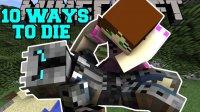 10 Ways to Die - Maps