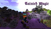 Tainted Magic - Mods