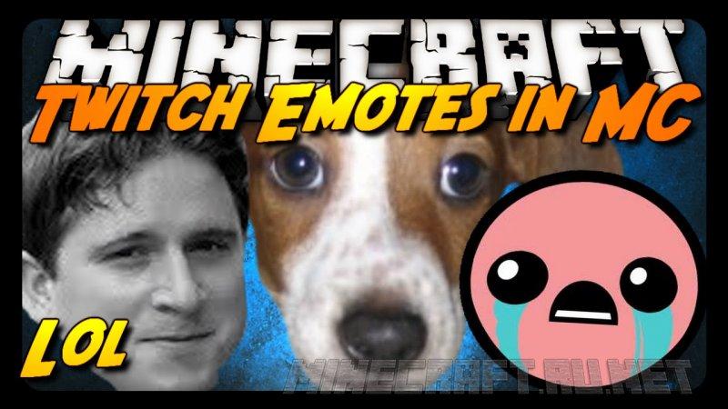 Minecraft EiraMoticons