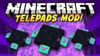 TelePads - Mods