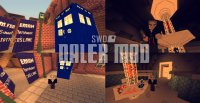 The Dalek Mod - Mods