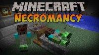 Necromancy - Mods