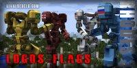 Rival Rebels - Mods