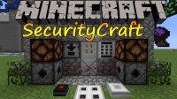 SecurityCraft - Mods