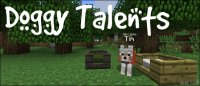 Doggy Talents - Mods