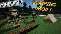 Camping - Mods