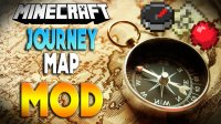 JourneyMap - Mods