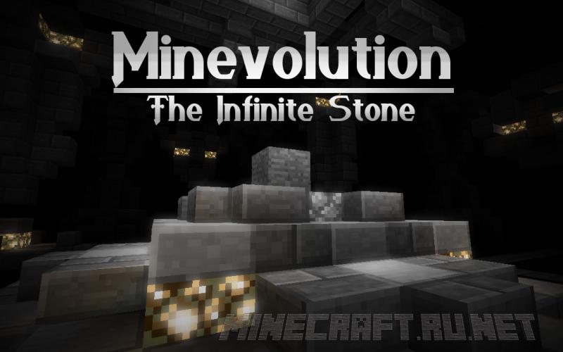 Minecraft Minevolution