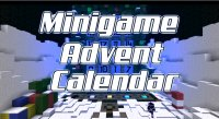 Minigame Advent Calendar - Maps
