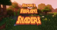 Sildur's Vibrant Shaders - Shader Packs