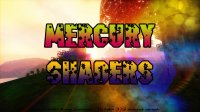 DatWeirdPerson's Mercury Shaders - Shader Packs