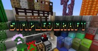 SimpleJCraft - Resource Packs