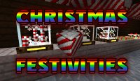 Christmas Festivities - Mods