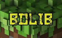 BdLib - Mods