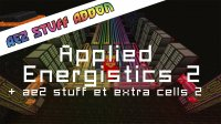 AE2 Stuff - Mods