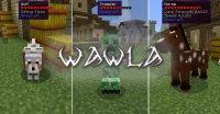 WAWLA - Mods