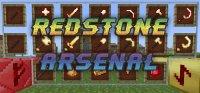 Redstone Arsenal - Mods