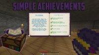 Simple Achievements - Mods