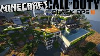 Call of Duty Black Ops 3 - Evac - Maps