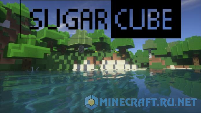 Minecraft SugarCube
