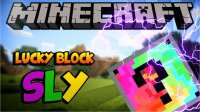 Lucky Block Sly - Mods