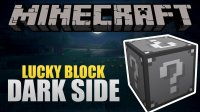 Lucky Block Dark Side - Mods