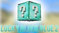 Lucky Block Blue 2 - Mods
