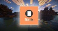 FTBLib - Mods