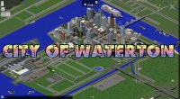 City of Waterton - Maps