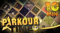 10 Minute Parkour - Maps