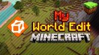 WorldEdit - Mods
