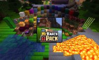 McKnack Pack - Resource Packs