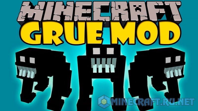 Minecraft Grue