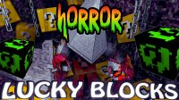 Lucky Block Horror - Mods