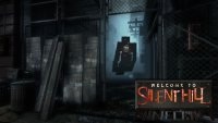 Official Silent Hill Resource Pack - Resource Packs