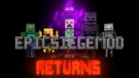 Epic Siege - Mods
