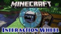 Interaction Wheel - Mods