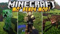 Mo' Bends - Mods