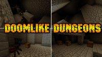 Doomlike Dungeons - Mods