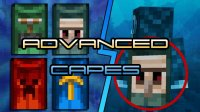 Advanced Capes - Mods