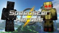 Speedster Heroes - Mods