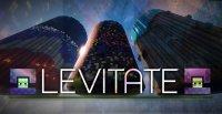 Levitate - Maps
