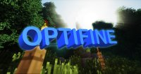 Optifine HD - Mods
