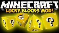 Lucky Block Mod - Mods